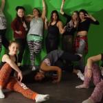 Gruppenbild Workshop Fayrouz